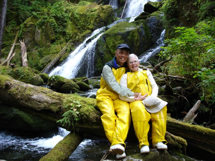 Sightseeing tours in BC